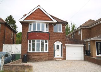 Thumbnail 3 bedroom detached house for sale in Sledmore Road, Dudley