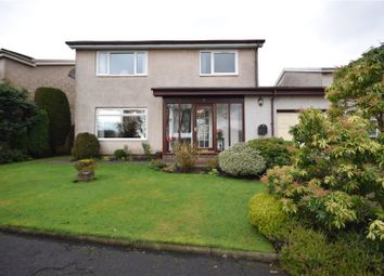 Thumbnail 4 bed detached house for sale in Munro Drive, Milton Of Campsie, Glasgow, East Dunbartonshire
