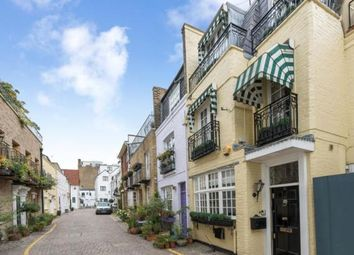 Thumbnail 2 bed property to rent in Rutland Mews South, Knightsbridge, London