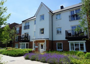 Thumbnail 1 bed flat for sale in Eden Road, Sevenoaks