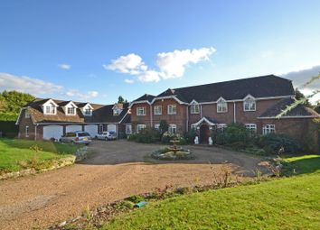 Thumbnail 5 bed detached house for sale in Fryern Road, Storrington, West Sussex