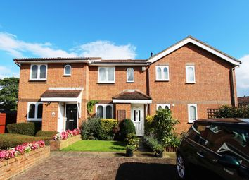 Thumbnail 2 bed terraced house to rent in Cotswold Way, Worcester Park
