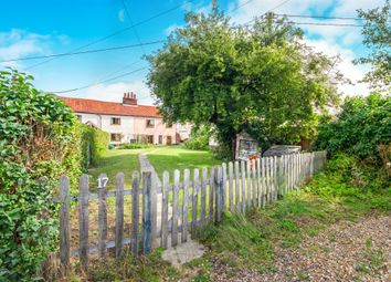 Thumbnail 2 bed property for sale in White Hart Street, East Harling, Norwich