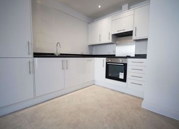Thumbnail 2 bed flat to rent in Winchcombe Street, Cheltenham