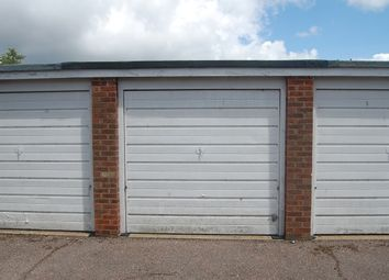 Thumbnail Parking/garage to rent in The Conifers, Bedfordwell Road, Eastbourne