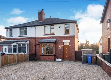 3 bed semi-detached house for sale in Preston Road, Chorley PR6