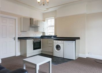 Thumbnail Flat to rent in Harrogate Road, Leeds