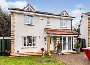 Thumbnail 4 bed detached house for sale in The Sheilings, Cambus, Alloa