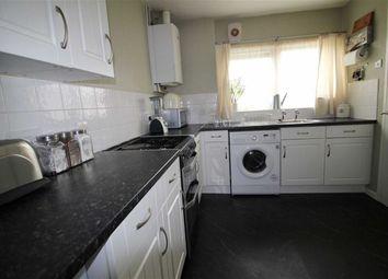Thumbnail 1 bed flat for sale in Redcar Avenue, Ingol, Preston