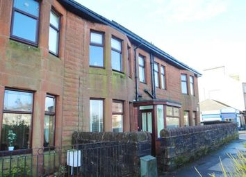 Thumbnail 3 bed flat for sale in Waterside Terrace, Kilbarchan Road, Kilbarchan, Johnstone