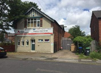 Light industrial for sale in Former Kirkby Components Limited, Edward Street, Kirkby-In-Ashfield, Nottingham NG17
