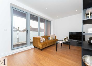 Thumbnail Flat for sale in Norwood Road, Southall