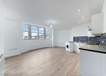 Thumbnail 1 bedroom flat to rent in Gillett Road, Thornton Heath