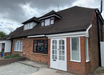 3 bed bungalow for sale in Bull Street, Dudley DY1