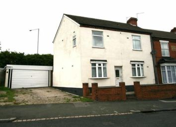 Thumbnail 4 bedroom semi-detached house to rent in Bury Hill Road, Oldbury