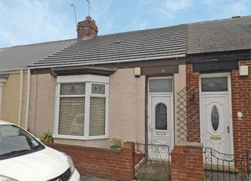 Thumbnail 2 bedroom terraced house for sale in Newbury Street, Sunderland, Tyne And Wear