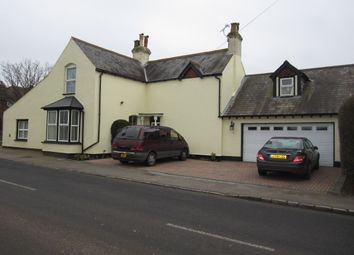 Thumbnail 3 bed detached house to rent in North Street, Winkfield, Windsor
