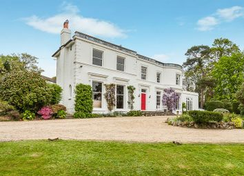 Thumbnail 7 bed detached house for sale in The White House, Culverden Down, Tunbridge Wells