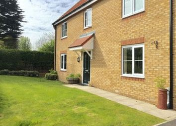 Thumbnail 4 bed detached house for sale in Spring Lodge Gardens, Guisborough