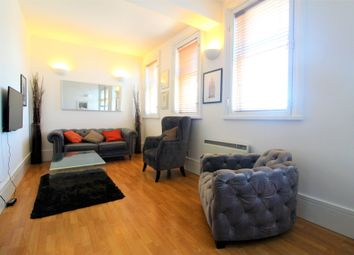 1 bed flat to rent in Hepworth Chambers Apartments, 148 Briggate, Leeds LS1