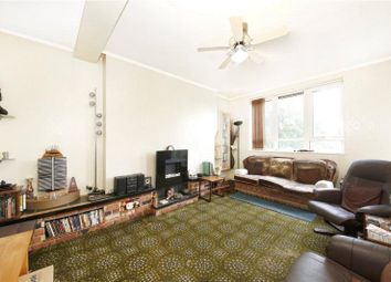 Thumbnail 3 bed flat for sale in Old Ford Road, London