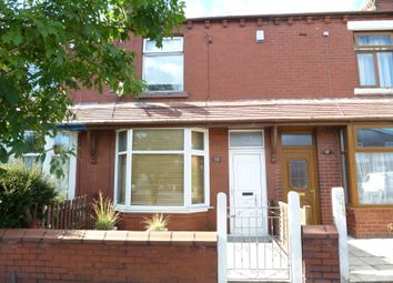 Thumbnail 2 bed terraced house for sale in Hastings Road, Leyland