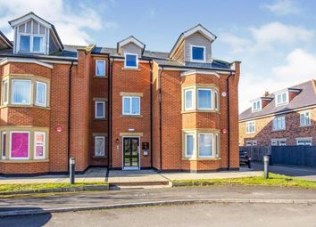 2 bed flat for sale in Trinity, Cambridge Square, Middlesbrough TS5