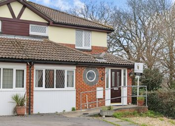 Thumbnail 3 bed semi-detached house for sale in Clayhill Close, Waltham Chase, Southampton
