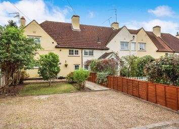 Thumbnail 3 bed end terrace house for sale in Steels Lane, Oxshott, Surrey