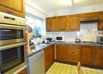Thumbnail 3 bed link-detached house for sale in Cowplain, Waterlooville, Hampshire