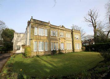 Powis Court, The Rutts, Bushey Heath, Bushey WD23. Studio to rent