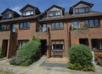 Thumbnail 1 bed maisonette for sale in Benwell Court, Sunbury-On-Thames, Surrey