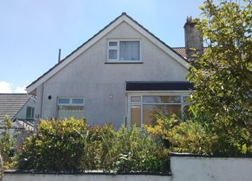 Thumbnail 2 bed property to rent in Ropehaven Close, St. Austell