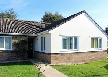 Thumbnail 2 bed bungalow for sale in Kelston Gardens, Worle, Weston-Super-Mare, North Somerset.