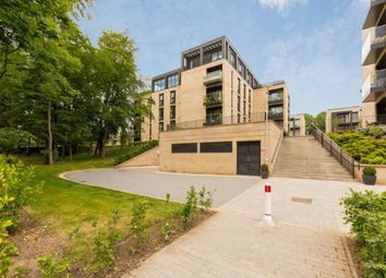 Thumbnail 3 bed flat to rent in Woodcroft Road, Morningside, Edinburgh