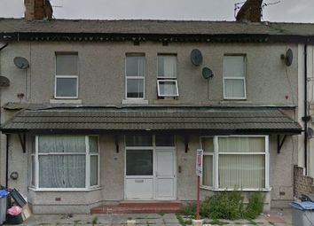 Thumbnail 1 bed flat to rent in Warley Road, Blackpool