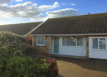 Thumbnail 3 bed semi-detached bungalow for sale in Leonard Road, Kent
