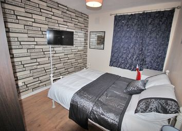 Thumbnail 4 bed shared accommodation to rent in Shillingford House, Talwin Street, Bromley By Bow