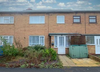 Thumbnail 4 bed terraced house for sale in Manor Rise, Stone