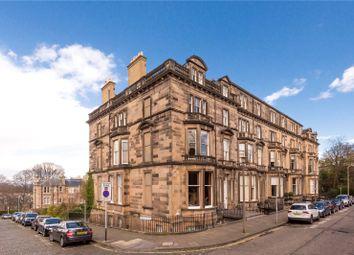 Thumbnail 3 bed flat for sale in Learmonth Terrace, Edinburgh