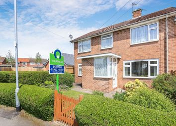 Thumbnail 2 bed flat for sale in Cherry Tree Lane, Codsall, Wolverhampton