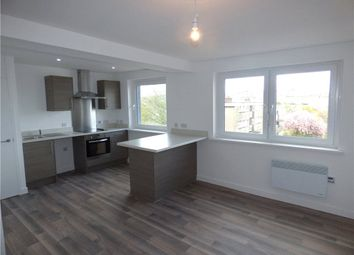 Thumbnail 1 bed flat to rent in Parkwood Rise, Keighley, West Yorkshire