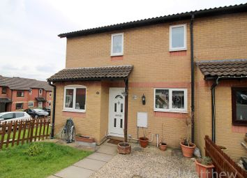 2 bed end terrace house for sale in Robins Hill, Brackla, Bridgend County. CF31