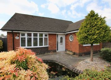Thumbnail 3 bed detached bungalow for sale in The Dellway, Hutton, Preston