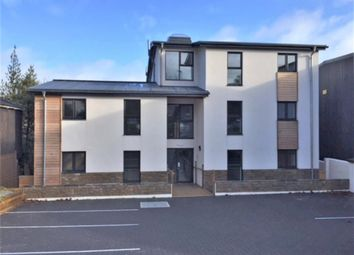 Thumbnail 2 bed flat for sale in Hospital Road, Stratton, Bude, Cornwall