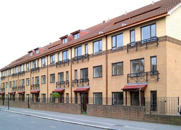 Thumbnail 1 bed flat for sale in Nightingale House, 29 Hillyard Street; Stockwell, London