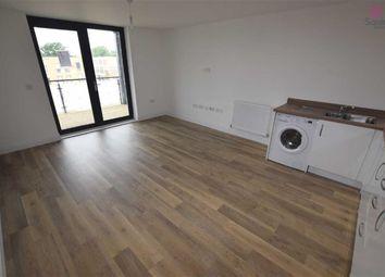 Thumbnail 1 bed flat to rent in Studio Way, Borehamwood, Hertfordshire