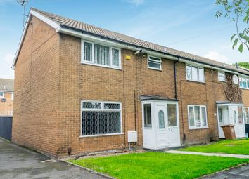 Thumbnail 3 bed end terrace house for sale in Beeston Park Garth, Beeston, Leeds