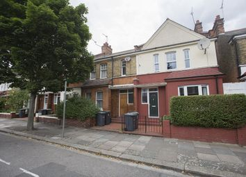 Thumbnail 2 bed end terrace house for sale in Hewitt Avenue, London, London