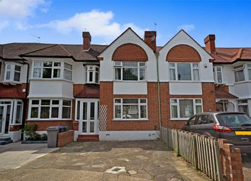 Thumbnail 3 bed terraced house for sale in East Court, Wembley, Middlesex